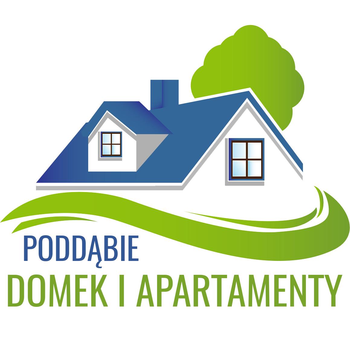 Poddąbie - Domek letniskowy i apartamenty